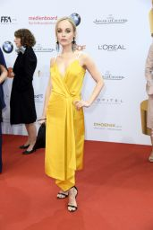 Friederike Kempter at Lola – German Film Award 2017 in Berlin