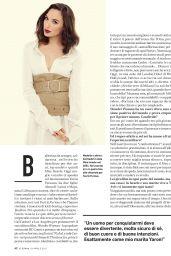 Gal Gadot - Io Donna del Corriere Della Sera April 2017 Issue