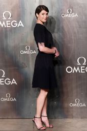 "Gemma Arterton - ""Lost in Space"" Anniversary Party in London, UK 04/26/2017"