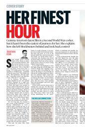 Gemma Arterton - The Sunday Times Culture April 2017 Issue