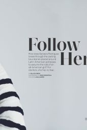 Genesis Rodriguez – Venice Magazine (Ft Lauderdale) Spring 2017 Issue