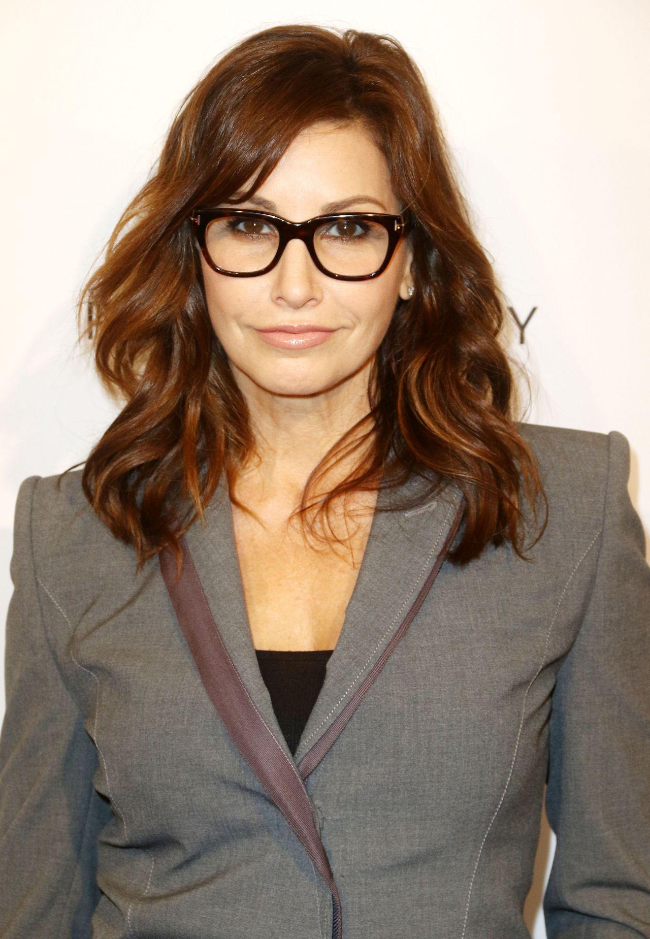 "Gina Gershon – ""Permission"" Screening at Tribeca Film ..."