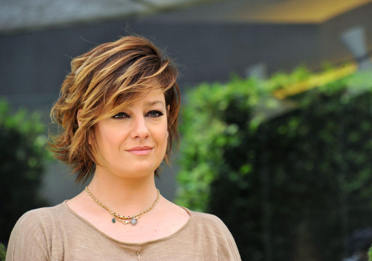 Giovanna Mezzogiorno Quot La Tenerezza Quot Photocall In Rome 4