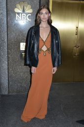 Grace Elizabeth – Harper's Bazaar and Tiffany and Co Celebrate 150 Years in NY 4/19/2017