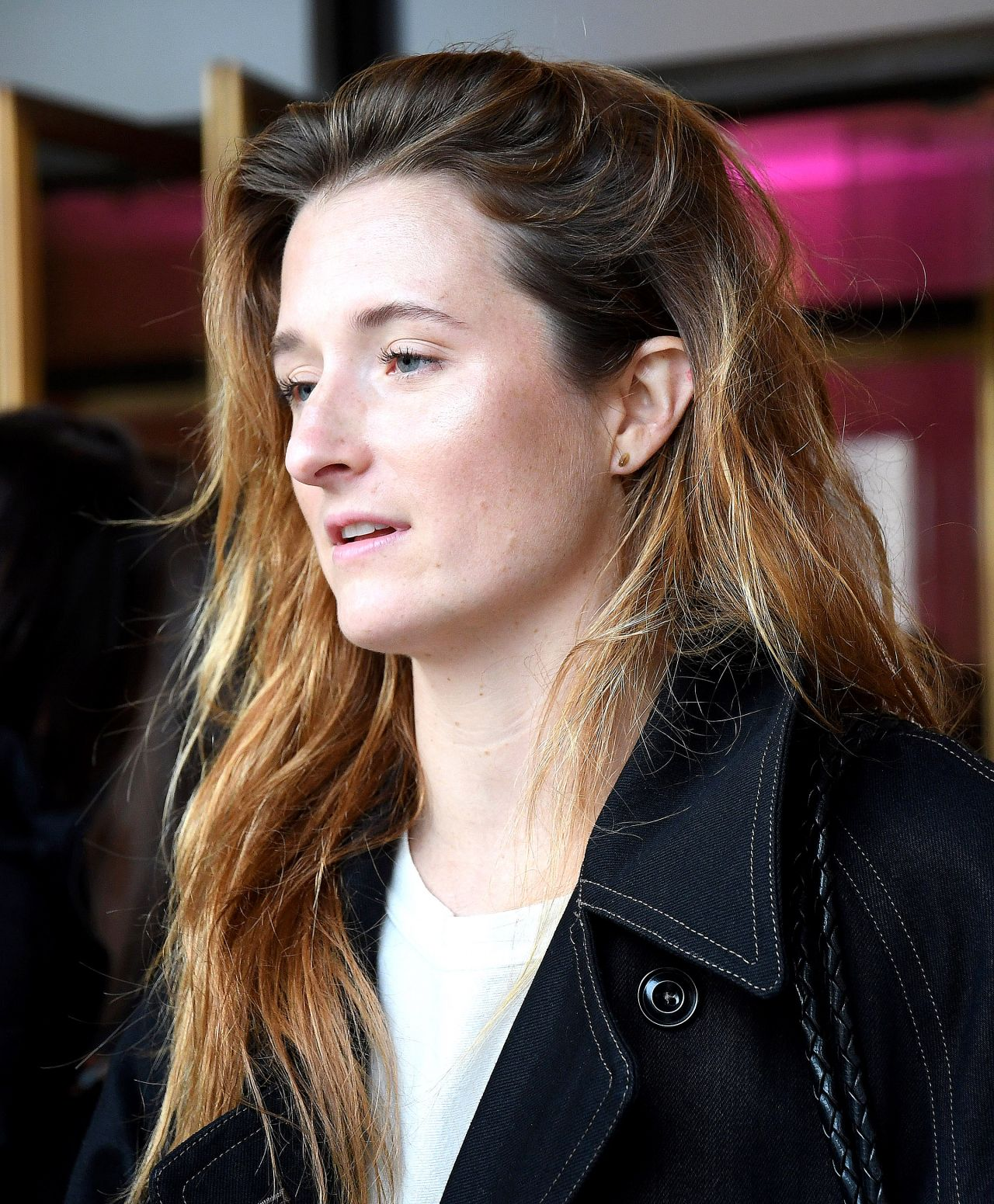 Grace Gummer -Women in the World Summit 2017 in New York