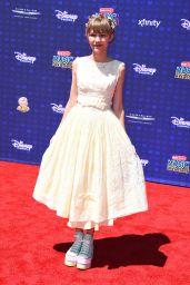 Grace VanderWaal – Radio Disney Music Awards in Los Angeles 04/29/2017