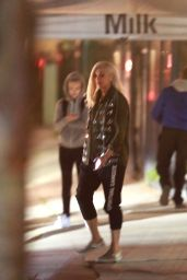 Gwen Stefani - Out in Los Angeles 4/11/2017