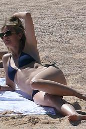 Gwyneth Paltrow in Bikini at a Beach in Cabo San Lucas Mexico 4/2/2017