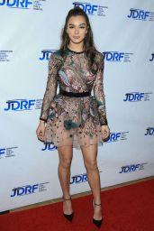 Hailee Steinfeld - JDRF LA Chapter