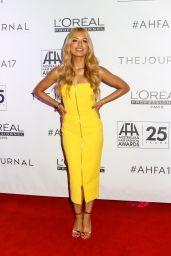 Havana Brown - Australian Hair Fashion Awards 2017 in Sydney