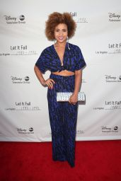 """Hayley Marie Norman – """"Let It Fall: Los Angeles 1982-1992"""" TV Show Premiere in Los Angeles"""
