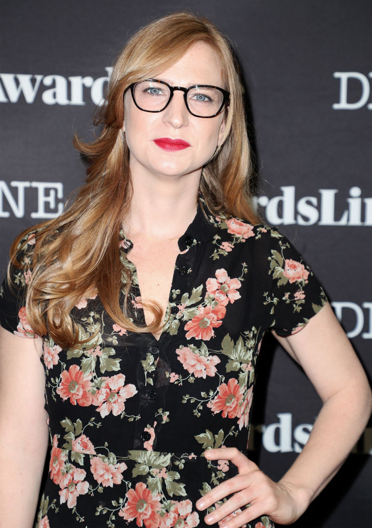 Helen Estabrook at Deadline's The Contenders Emmys Event in Los Angeles 4/9/2017