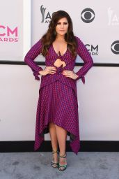 Hillary Scott – Academy Of Country Music Awards 2017 in Las Vegas
