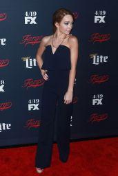 Holly Taylor - FX