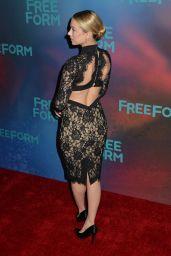 Iliza Shlesinger at Freeform Upfront in New York 4/19/2017