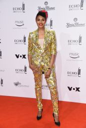 Imany - ECHO Music Awards 2017 in Berlin