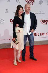 Iris Berben – Conni and Co 2 Premiere in Berlin 4/9/2017