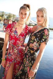 Iris van Berne – Velocity and 1 Oak + Up&Down Present The Desert Beach Club, Coachella 2017