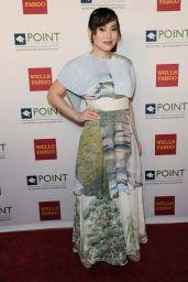 Ivory Aquino - Point Honors Gala Honoring in NY, April 2017