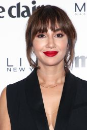 Jackie Cruz – Marie Claire's 'Fresh Faces' Celebration in West Hollywood 4/21/2017