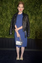 Jane Levy – Tribeca Film Festival Artists Dinner in NYC 04/24/2017
