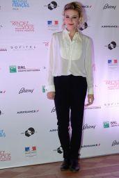 Jasmine Trinca - French Cinema Festival