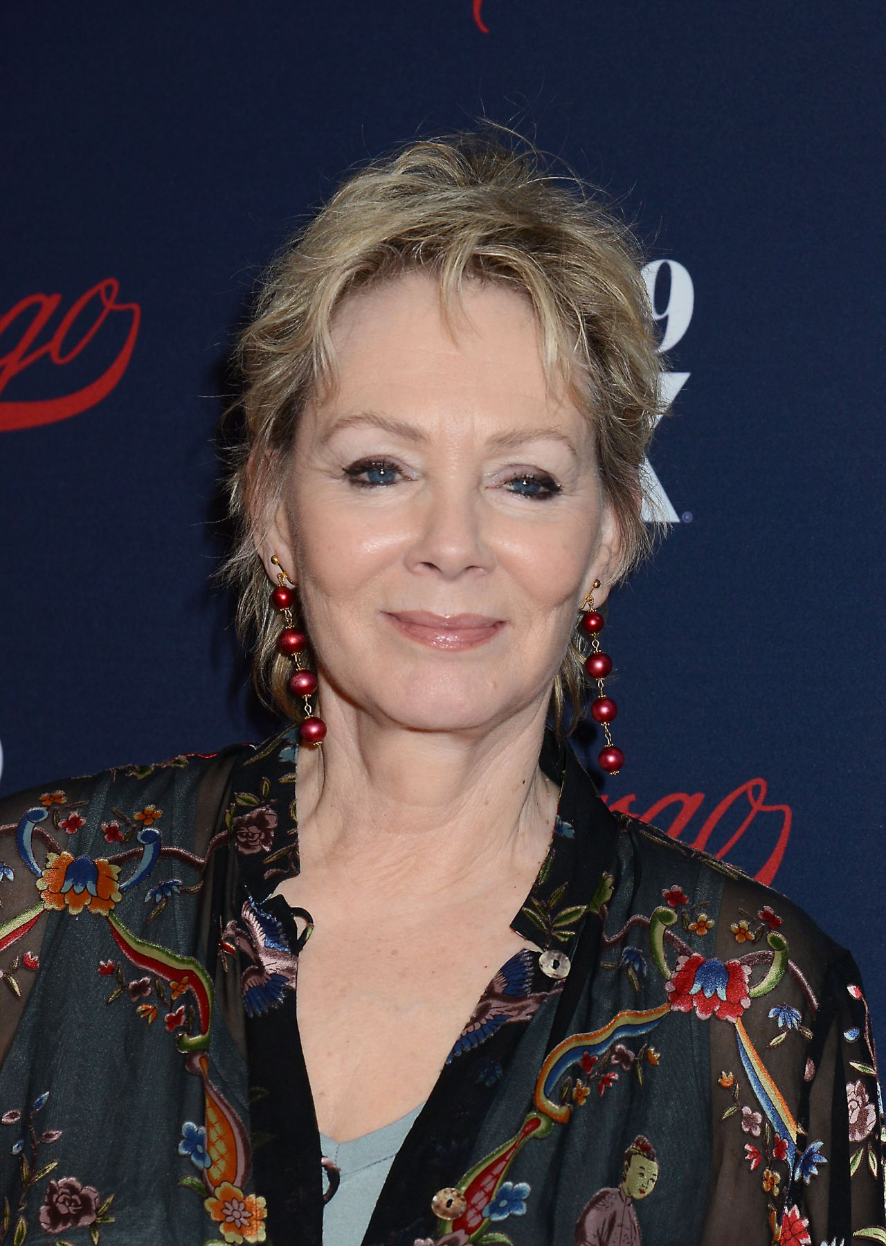 Jean Smart Fx Networks 2017 All Star Upfront In Ny