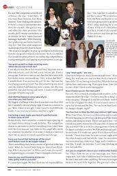 Jenna Dewan Tatum - Redbook Magazine, May 2017 Issue