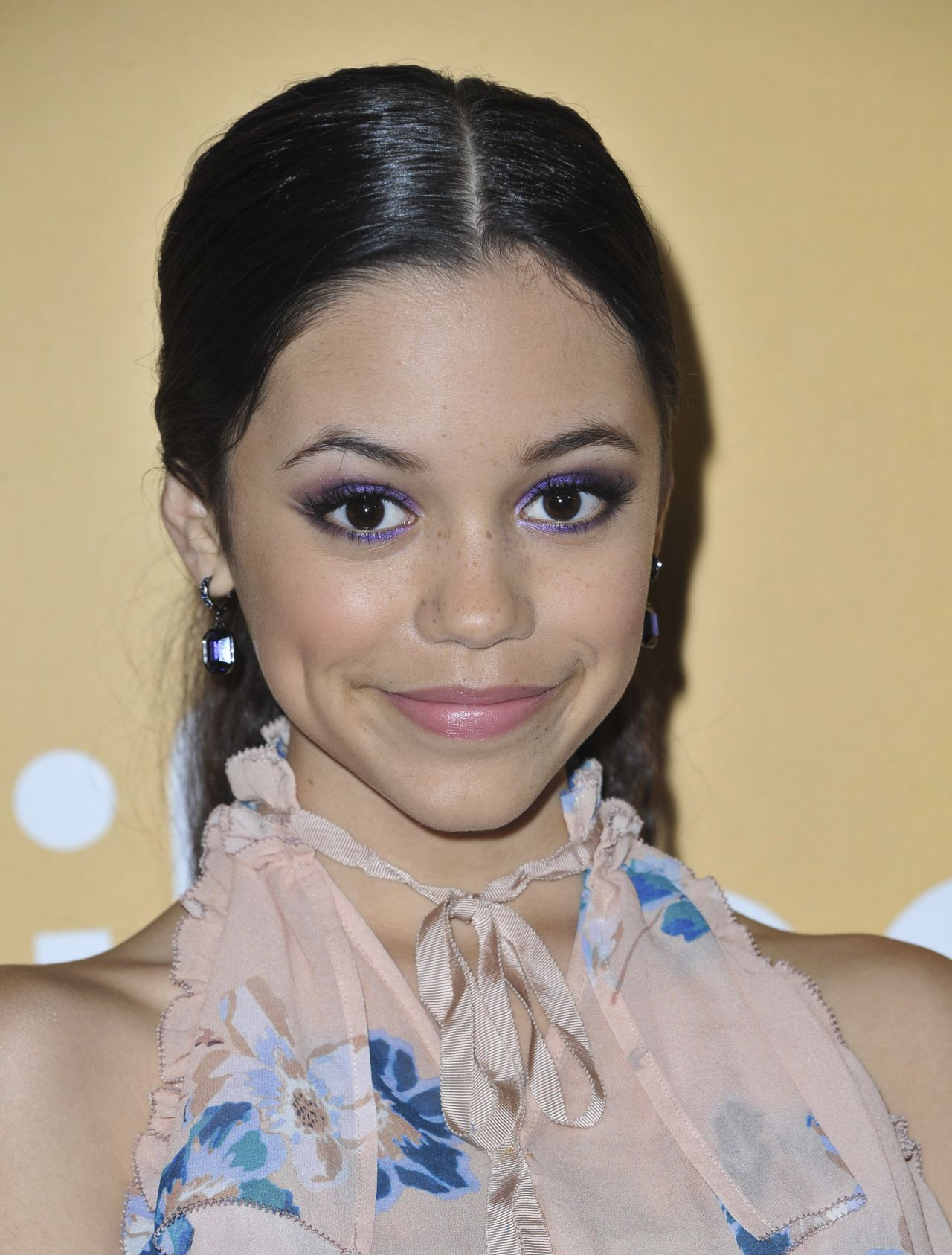 jenna ortega at gifted premiere in los anegeles 4 4 2017