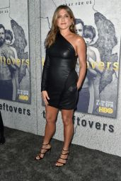 """Jennifer Aniston at """"The Leftovers"""" Season 3 Premiere in Hollywood 4/4/2017"""