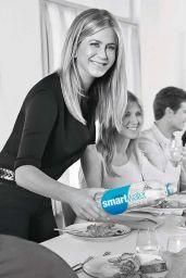 Jennifer Aniston - Photoshoot For Glacéau Smartwater Campaign, April 2017