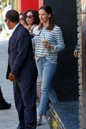 Jennifer Garner - Out in West Hollywood 4/15/2017