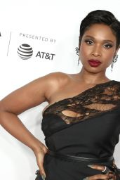 "Jennifer Hudson - ""Clive Davis: The Soundtrack of Our Lives"" Premiere at Tribeca Film Festival 4/19/2017"