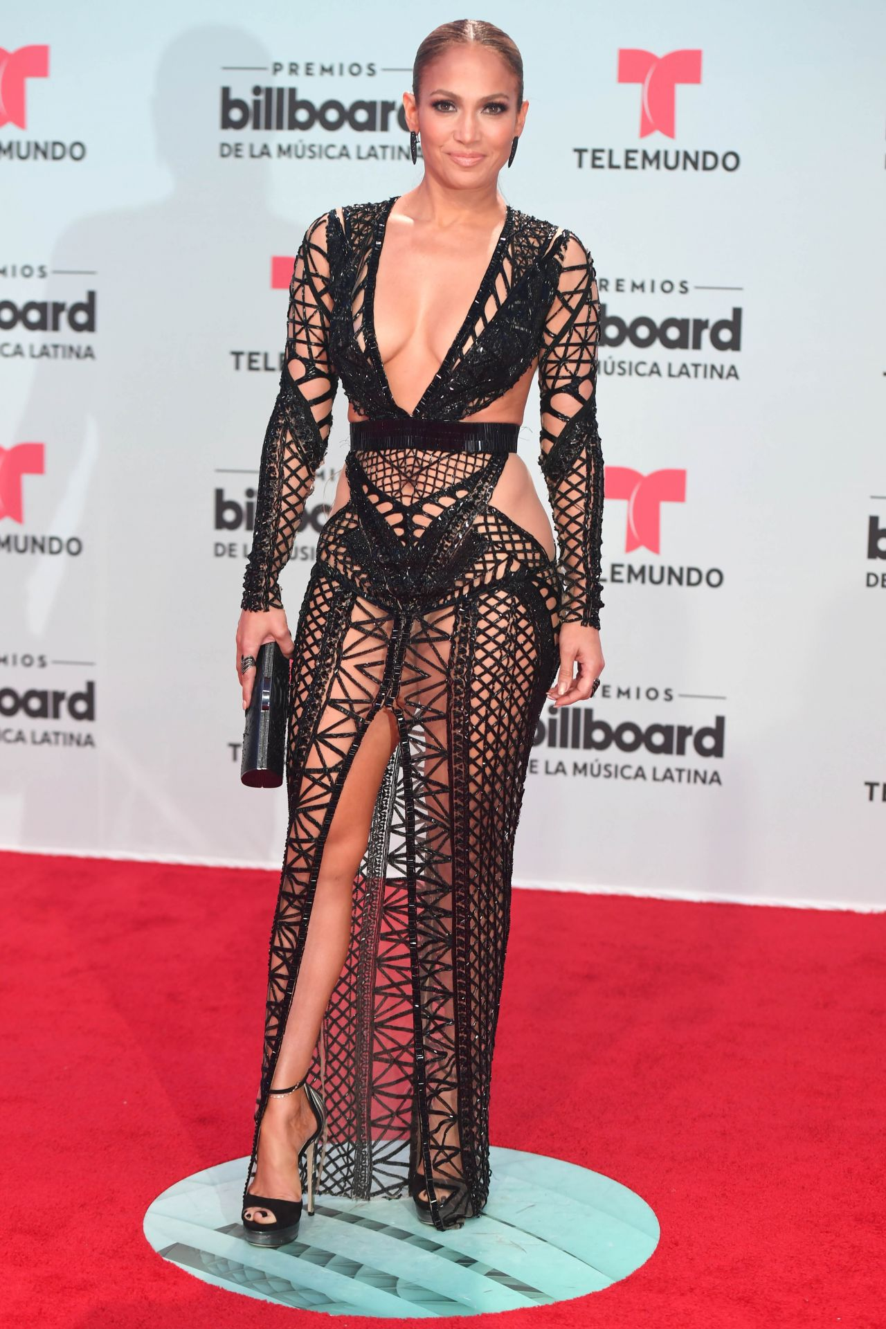 Jennifer Lopez – Billboard Latin Music Awards