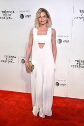 "Jennifer Morrison - ""The Circle"" Screening at TFF in New York 04/26/2017"