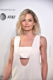 "Jennifer Morrison - ""The Circle"" Screening at TFF in New York 04/26/2017"