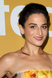 """Jenny Slate at """"Gifted"""" Premiere in Los Anegeles 4/4/2017"""
