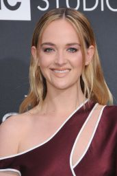 Jess Weixler - The Son TV Show Premiere in Los Angeles 4/3/2017
