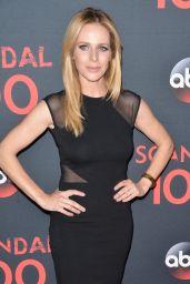 """Jessalyn Gilsig - """"Scandal"""" 100th Episode Celebration in WeHo 4/8/2017"""