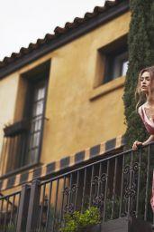Jessica Alba - Elle Australia May 2017 Photos