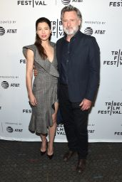 "Jessica Biel - ""The Sinner"" Premiere in New York 4/25/2017"