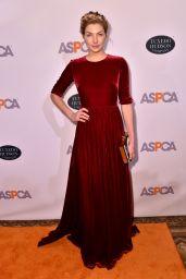 Jessica Hart – ASPCA Bergh Ball at the Plaza Hotel in NYC 4/20/2017