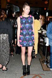 Jessica Hart – Chanel Artists Dinner at Tribeca Film Festival 04/24/2017