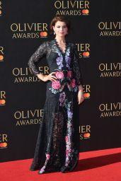 Jessie Buckley – Olivier Awards 2017 in London