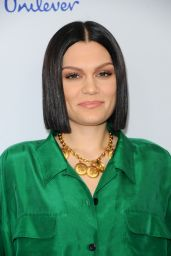 Jessie J at WE Day California in Los Angeles 04/27/2017