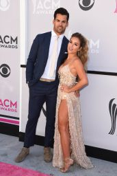 Jessie James Decker – Academy Of Country Music Awards 2017 in Las Vegas