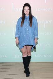 Jillian Rose Reed at Harper's Bazaar Party in Los Angeles 04/26/2017