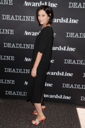 Joanna Going at Deadline's The Contenders Emmys Event in Los Angeles 4/9/2017