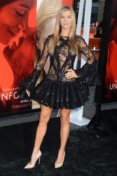 """Joanna Krupa – """"Unforgettable"""" Premiere in LA 4/18/2017"""