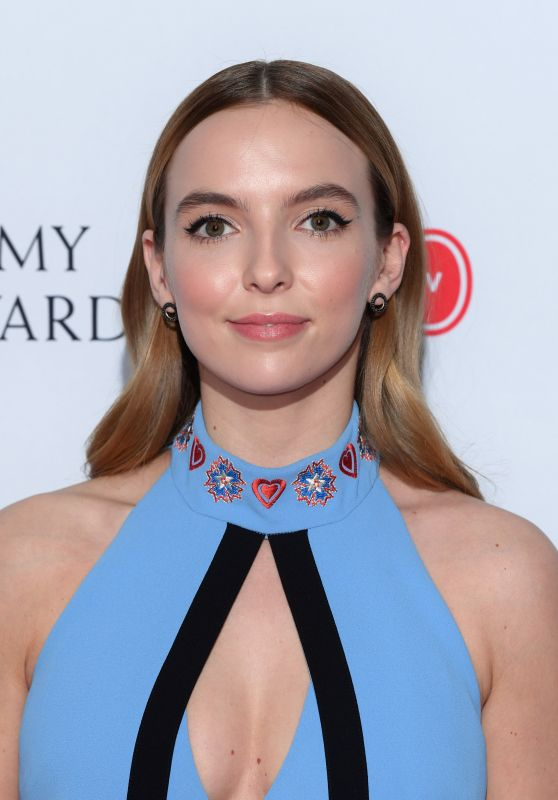 Jodie Comer – British Academy Television and Craft Awards 2017 Nominees Party in London